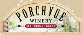 Porchvue Winery Logo
